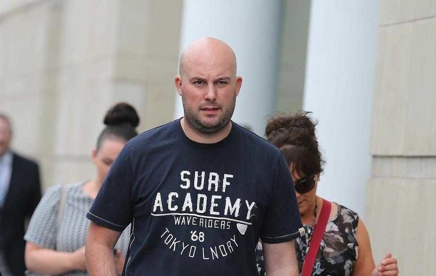 Republican Dee Fennell has his bail varied for Donegal holiday
