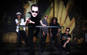 The Damned: Punk heroes set for Open House Festival gig