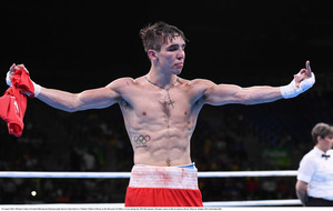 Seconds Out: Ireland's boxers on the ropes in Rio