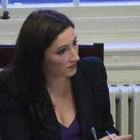 Emma Little Pengelly flies home to chair special meeting of Stormont finance committee
