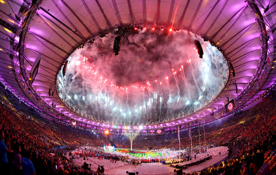 Travel ban for Ireland's Olympic officials amid probe over tickets