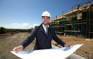 Record year for Hagan Homes as completions jump 65 per cent