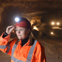 Carrickfergus salt mine bounces back as profits treble