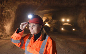 Carrickfergus salt mine bounces back as profits treble