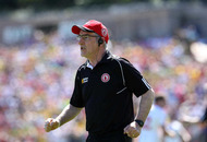 Mickey Harte requests one-year extension in Tyrone hotseat