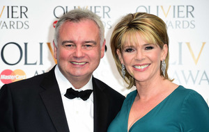 Conman posing as Eamonn Holmes stayed for two weeks in Belfast hotel