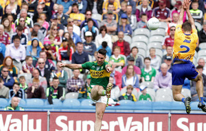 Kerry have no fear of Dublin insists captain Bryan Sheehan