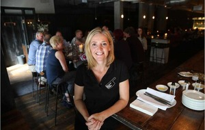 Belfast Food Tour is success on a plate for former lawyer Caroline