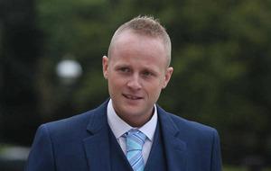 Who is the 'third man' in Sinn Féin and Jamie Bryson scandal?
