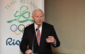 Olympic Council of Ireland 'facilitated' hospitality tickets