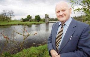 Journalist's journalist was revered figure in Fermanagh