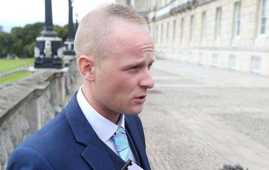 Bryson story overshadows the real problems at Stormont