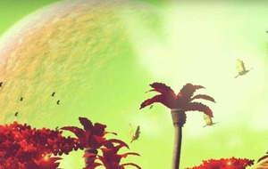 PS4: No Man's Sky is a concept game done right