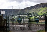 Funding for Glenariff GAA club approved after vote taken to remove IRA men's names from gates