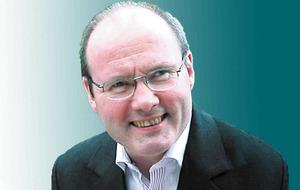 United Ireland back on the agenda
