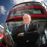 Ballymena manufucturing giant Wrightbus imposes recruitment freeze
