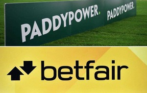 Paddy Power Betfair profits leap following restructure