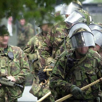 British army planned to kill Real IRA gang after peace process