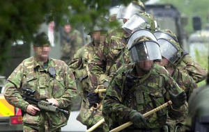 British army planned to kill Real IRA men years after the Good Friday Agreement