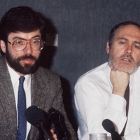 Illegal Sinn Féin 'advice centres' posed problems for NIO in 1980s