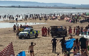 Camber Sands death toll rises to 5 as two more bodies are found