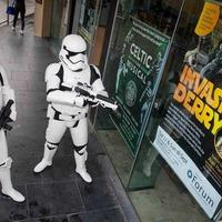 Star Wars: Invasion Derry set for Millennium Forum on September 18 & 19