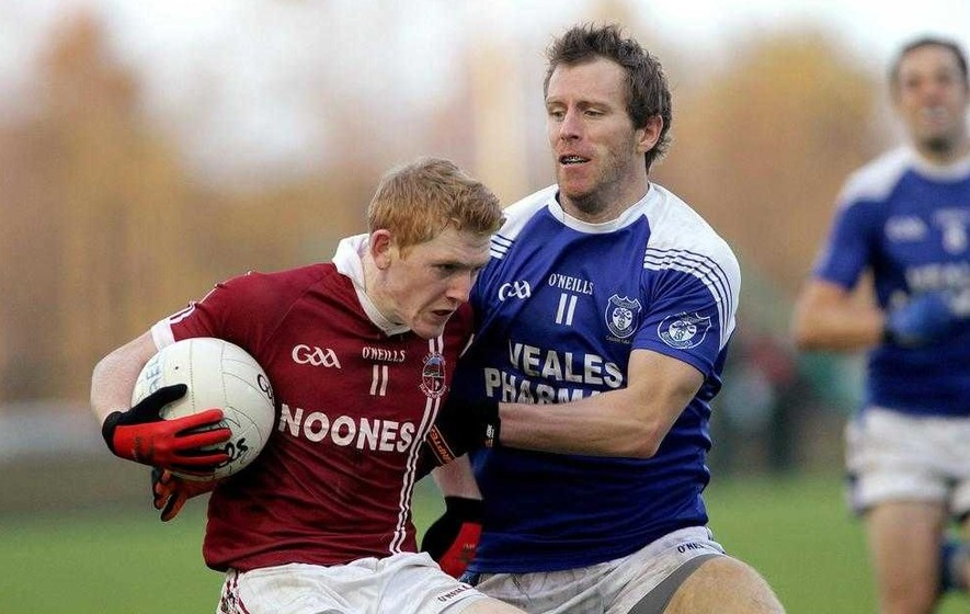 State Of The Province Cavan Gaels Exit The Big Talking