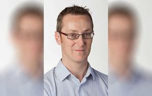 Philip McGuigan to replace Daithí McKay as North Antrim MLA