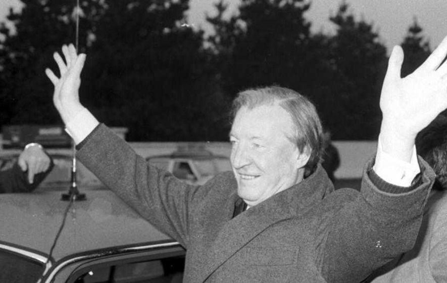 State Papers: Dublin's 'attachment to Irish unity blocking north's progress'