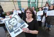 Ballymurphy couple parted 45 years ago will be buried together in emotional joint funeral