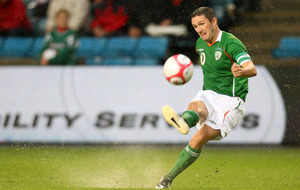 Robbie Keane: player of pace, awareness, and uncanny knack of finding himself in right place at the right time