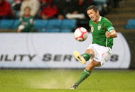 Robbie Keane exits international stage