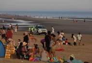 Camber Sands death toll rises as two more bodies are found