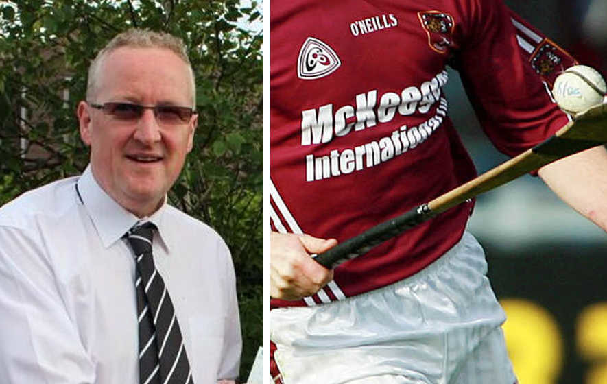 Cushendall GAA bank official linked to missing funds revealed