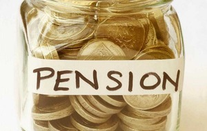 Taking steps to ensure pensions last