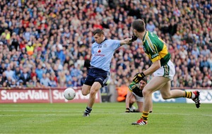 Benny Tierney: Dublin will be too strong for Kerry