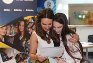 GCSE results: Schools celebrate another year of outstanding grades