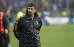 Eamonn Fitzmaurice has tough call to make on Kerry starting 15