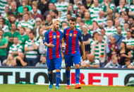 Champions League draw pits Celtic against Barcelona, Manchester City and Borussia Monchengladbach