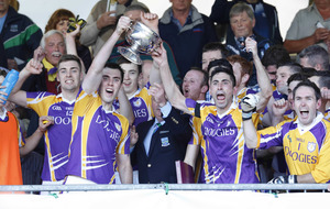 Derrygonnelly Harps to begin defence of Fermanagh title