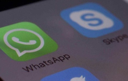 WhatsApp to give users' mobile numbers to Facebook - The Irish News