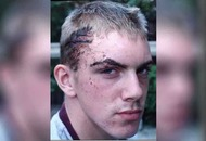 Arrested British soldier Ciaran Maxwell was a sectarian attack victim