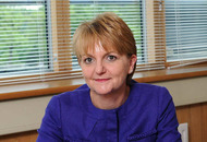Prison Service boss Sue McAllister to leave post