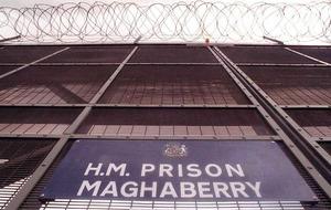 First female NI prison service boss announces retirement