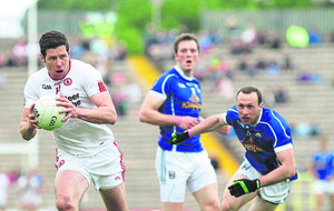 Tyrone's Sean Cavanagh takes our health and fitness quiz