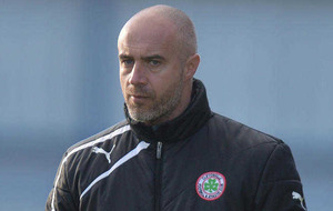 Danske Bank Premiership: Gerard Lyttle demands more