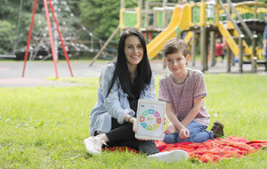 Kickstarter campaign to raise £50,000 for Boop software supporting children with autism