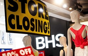 Belfast BHS among last to close this weekend