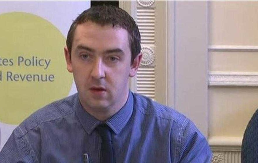 Daithí McKay could be forced to appear before committee in first legislation test