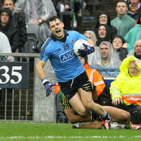 Kevin McManamon key man for Dublin in All-Ireland semi-final